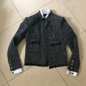 chanel jacket size36